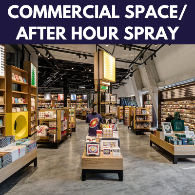 Commerical space